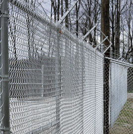 Commercial Industrial Residential Agricultural Fence Products Installation Specialists