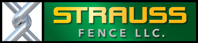 Strauss Fence Zanesville Ohio Residential Commercial Industrial Agricultural Fence Supplier Installer
